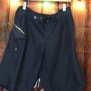 Volcom board shorts men's